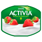 DANONE Activia Jogurt truskawka 120g