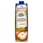 HORTEX Sok 100% tłoczony prosto z jabłek 1l