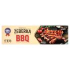 PRIME FOOD Żeberko wieprzowe w sosie BBQ wolno gotowane 600g