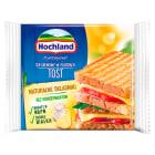 HOCHLAND Ser kremowy w plastrach Tost 130g