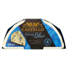 ARLA Castello Ser pleśniowy Creamy Blue 150g