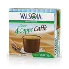 VALSOIA Lody sojowe o smaku kawowym w kubeczku 4x70g 280g