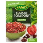 KAMIS Mieszanka przyprawowa suszone pomidory z oliwkami 15g