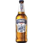 ŻYWIEC Piwo bezalkoholowe w butelce 500ml