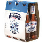 ŻYWIEC Piwo bezalkoholowe w butelce 6x330ml 1.98 l