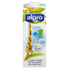 ALPRO JUNIOR Napój sojowy naturalny 1l