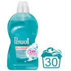 PERWOLL Care & Refresh Płyn do prania tkanin z włókien syntetycznych i mieszanych 1.8l