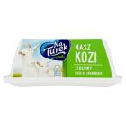 NATUREK Nasz Kozi Ser kozi z ziołami do smarowania 150g