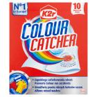K2R Colour Catcher Chusteczki do prania 10 szt. 1szt