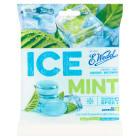 WEDEL Ice Mint Cukierki o smaku lodowo-miętowym 90g