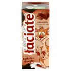 ŁACIATE Mleko o smaku czekoladowym 200ml