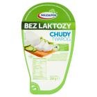 MLEKPOL Twaróg bez laktozy chudy 250g