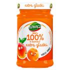 ŁOWICZ 100% z owoców Dżem extra gładki morela mango 235g