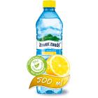 ŻYWIEC ZDRÓJ Smako-łyk Napój niegazowany o smaku cytrynowym 500ml