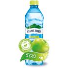 ŻYWIEC ZDRÓJ Smako-łyk Napój niegazowany o smaku zielonego jabłka 500ml
