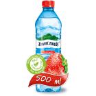 ŻYWIEC ZDRÓJ Smako-łyk Napój niegazowany o smaku truskawkowym 500ml