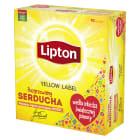 LIPTON Yellow Label Herbata czarna 92 torebki 184g