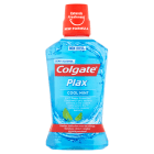 COLGATE Plax Płyn do płukania jamy ustnej  Cool Mint 500 ml