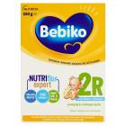 BEBIKO 2R Mleko następne z kleikiem ryżowym dla niemowląt powyżej 6. mies. 350g