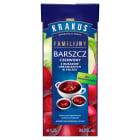 KRAKUS Zupa barszcz czerwony 1.5l