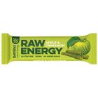 BOMBUS RAW ENERGY Baton jabłko-cynamon (bezglutenowy) 50g