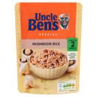 UNCLE BEN'S SPECIAL Ryż z pieczarkami 250g