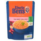 UNCLE BEN'S SPECIAL Ryż tajski ze słodkim chilli 250g