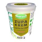 MARWIT Zupa krem z ogórków kiszonych 500g