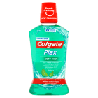 COLGATE Plax Płyn do płukania jamy ustnej Soft Mint 500 ml