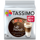 TASSIMO Baileys Kawa Latte Macchiato 264g