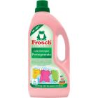 FROSCH Płyn do prania koloru o zapachu granatu 1.5l