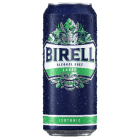 BIRELL Piwo bezalkoholowe Lager 500 ml