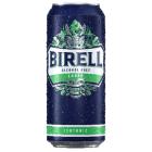 BIRELL Piwo bezalkoholowe Lager 500ml