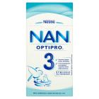 NESTLÉ NAN OPTIPRO 3 Mleko modyfikowane dla dzieci po 1 roku życia 350g