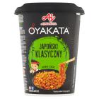 OYAKATA Danie instant z sosem Japoński klasyczny 93g