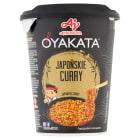 OYAKATA Danie instant z sosem Japońskie curry 90g