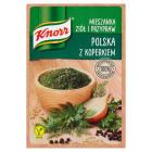 KNORR Mieszanka ziół i przypraw polska z koperkiem 13g