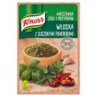 KNORR Mieszanka ziół i przypraw włoska z suszonymi pomidorami 13g