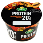 ARLA Protein Serek wysokobiałkowy o smaku marakui i papai 200g