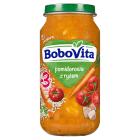 BOBOVITA Pomidorowa z ryżem 1-3 lata 250g