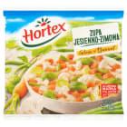 HORTEX Zupa jesienno-zimowa mrożona 450g