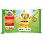 FRISKIES Vitafit Adult Pełnoporcjowa karma dla dorosłych psów 4 szt. 400g