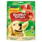 FRISKIES Beggin  Strips Karma dla psów o smaku bekonu 120g
