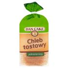 DAN CAKE Chleb tostowy pełnoziarnisty 250g