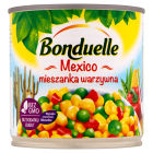 BONDUELLE Mieszanka Warzywna Meksykańska z kukurydzą złocistą 400g
