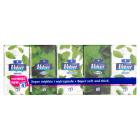 VELVET Aroma Chusteczki higieniczne zapachowe 10 x 9 szt. 1szt