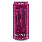 MONSTER Punch Mixxd Napój energetyzujący gazowany 500ml