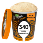 BREYERS Delights Lody o smaku solonego karmelu 500ml