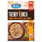 MELVIT Trendy Lunch Mhammas groszek grzyby leśne tymianek (4x100g) 400g