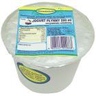 ZIEMBIŃSKI Jogurt secymiński wiśniowy 250ml